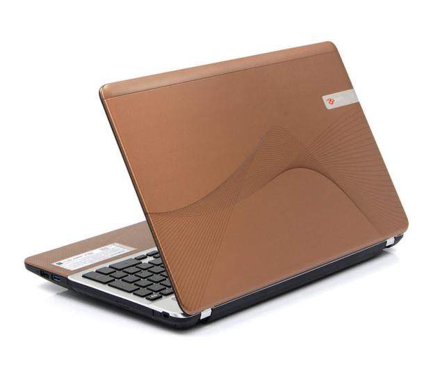 Packard Bell EN TSX66 i5-2450M/4GB/500/DVD-RW GT630M - 75567 - zdjęcie