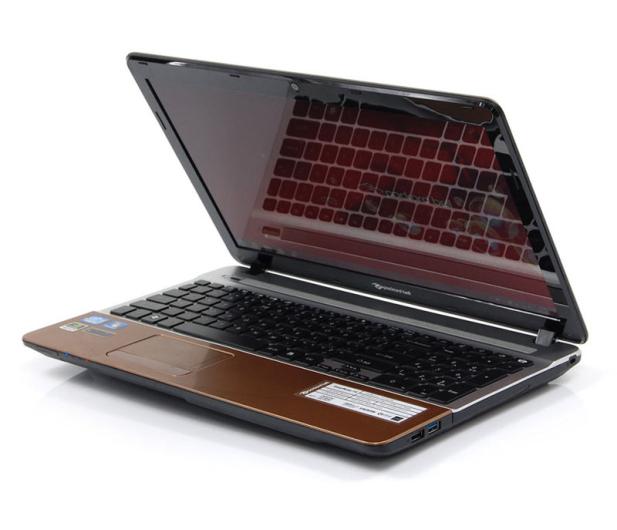 Packard Bell EN TSX66 i5-2450M/4GB/500/DVD-RW GT630M - 75567 - zdjęcie 2