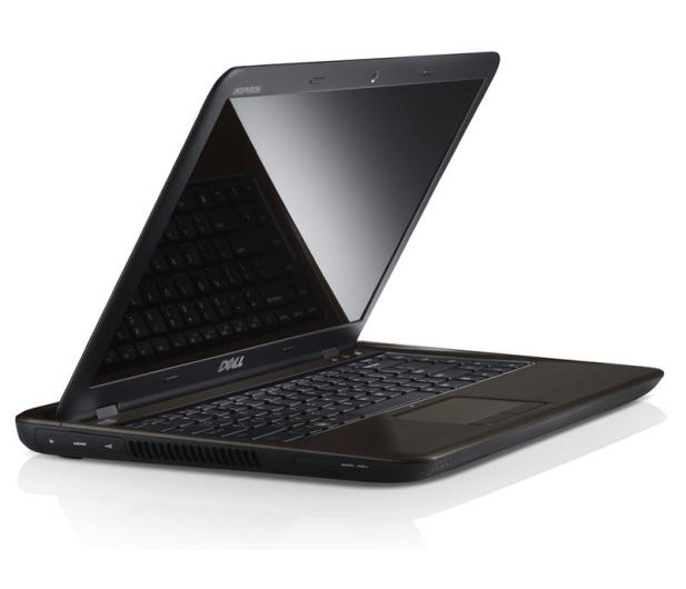 Dell Inspiron N411z i3-2350M/8GB/500/DVD-RW  - 78425 - zdjęcie 2