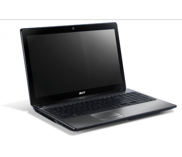 Acer AS5750 i3-2350M/6GB/320/DVD-RW GT630M - 103843 - zdjęcie 3