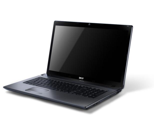 Acer AS7750G i5-2450M/8GB/500/DVD-RW HD6850M - 79121 - zdjęcie