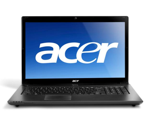 Acer AS7750G i5-2450M/8GB/500/DVD-RW HD6850M - 79121 - zdjęcie 4