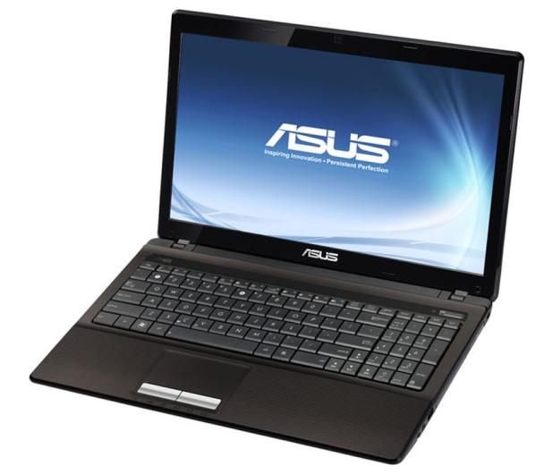 ASUS X53TK-SX033V A6-3420M/4GB/750/DVD-RW/7HP64 - 78379 - zdjęcie 2