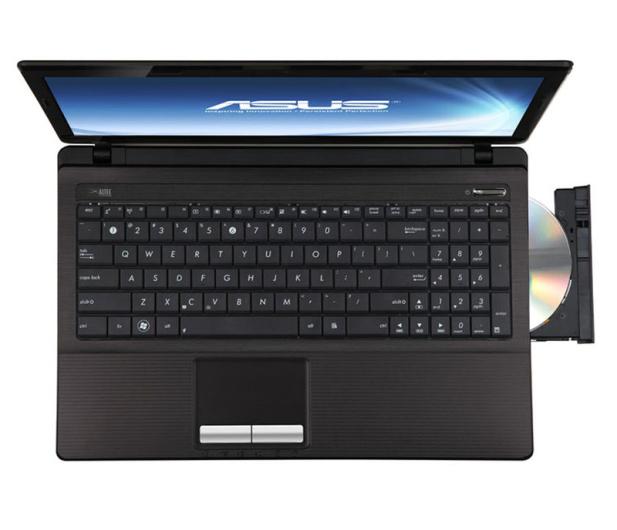 ASUS X53TK-SX033V A6-3420M/4GB/750/DVD-RW/7HP64 - 78379 - zdjęcie 5