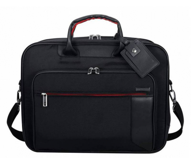ASUS Vector Carry Bag 16'' (czarna) - 76959 - zdjęcie