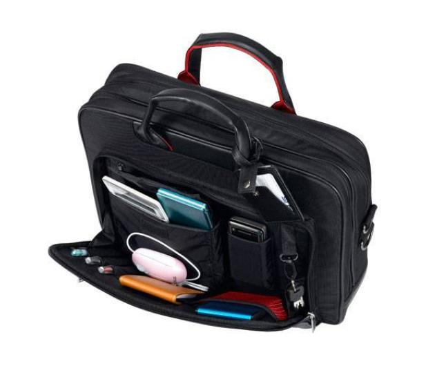 ASUS Vector Carry Bag 16'' (czarna) - 76959 - zdjęcie 3