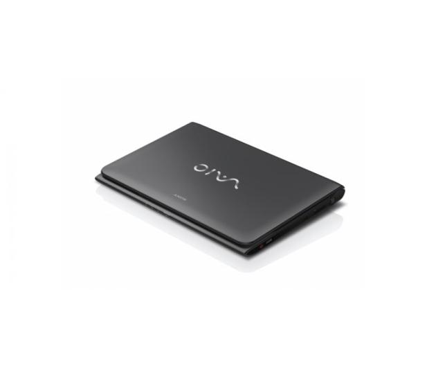 Sony Vaio E E2-1800M/8GB/500/Win8 czarny - 119026 - zdjęcie 4
