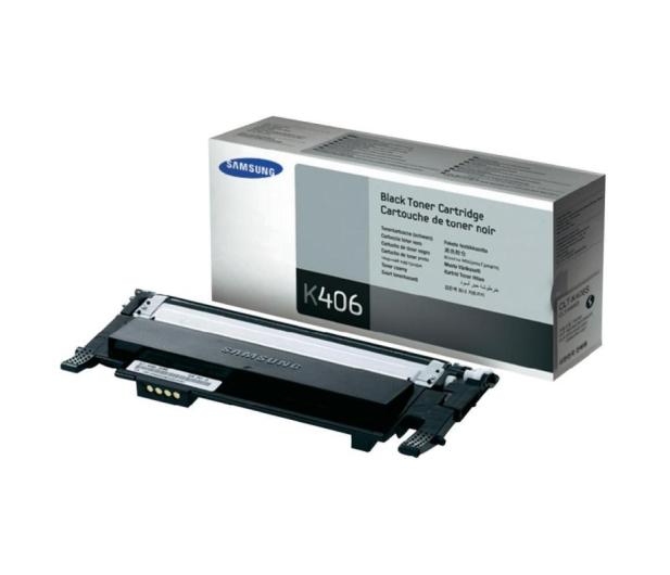 Samsung CLT-K406S black 1500str. - 116313 - zdjęcie 2