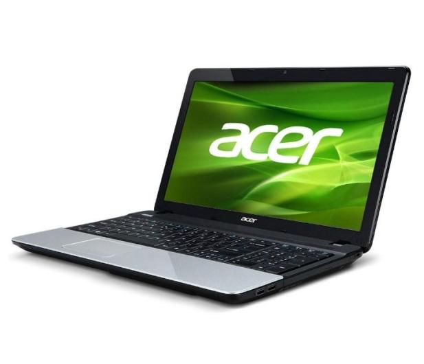 Acer E1-531G B960/6GB/500/DVD-RW GF710M - 122364 - zdjęcie