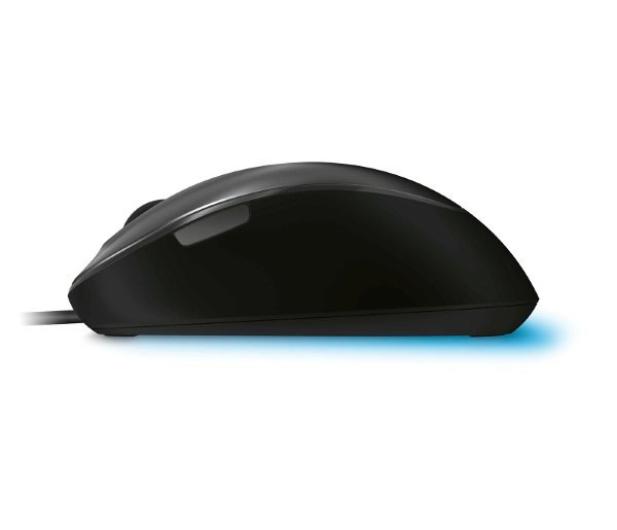 Microsoft Comfort Mouse 4500 czarna USB - 119102 - zdjęcie 3