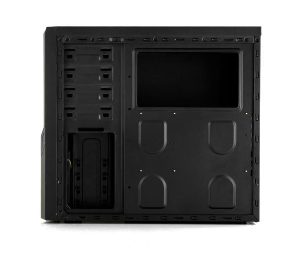 SilentiumPC Brutus 410 Pure Black BT-410  - 119782 - zdjęcie 5
