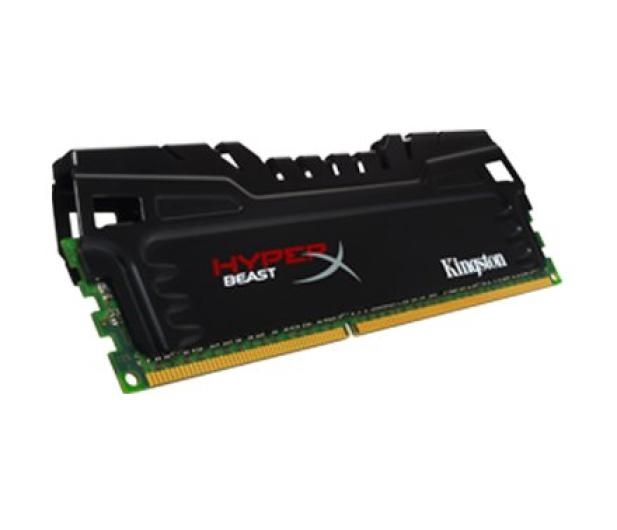 Kingston 8192MB 2400MHz HyperX XMP Beast CL11 (2x4096) - 119948 - zdjęcie 2