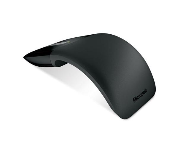 Microsoft Arc Touch Mouse (czarna) - 127169 - zdjęcie 6