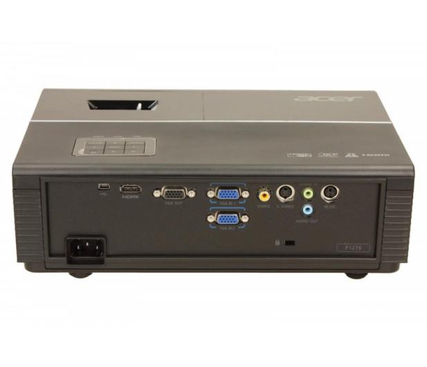 Acer P1276 DLP - 149665 - zdjęcie 7
