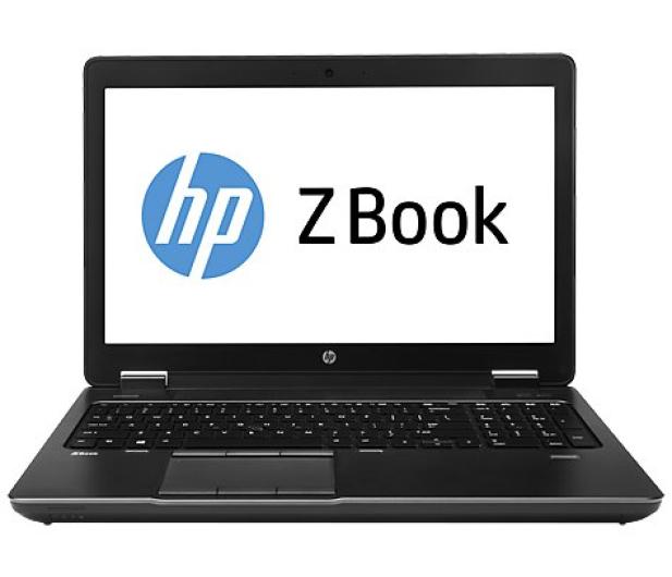 HP ZBook 15 i7-4700MQ/8GB/750+32/DVD-RW/7Pro64 - 162357 - zdjęcie