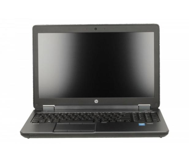 HP ZBook 15 i7-4700MQ/8GB/750+32/DVD-RW/7Pro64 - 162357 - zdjęcie 4