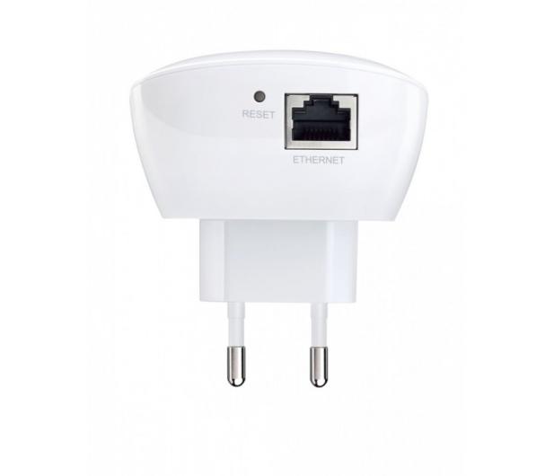 TP-Link TL-WA850RE LAN (802.11b/g/n 300Mb/s) plug repeater - 173734 - zdjęcie 3