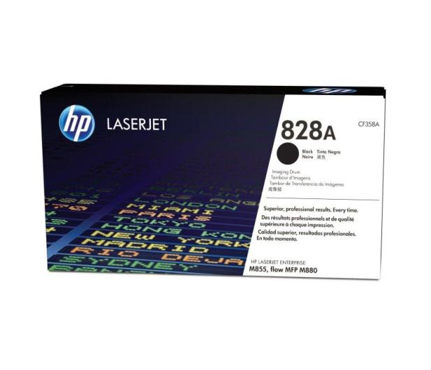 HP 828A black 30 000 zadań (bęben) - 212193 - zdjęcie