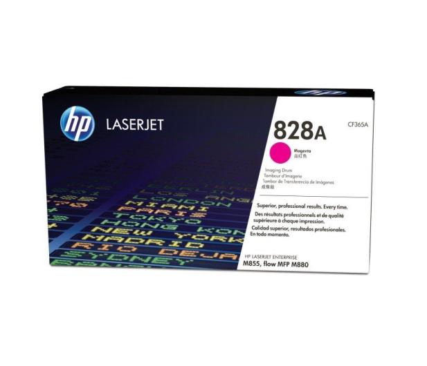 HP 828A magenta 30 000 zadań (bęben) - 212197 - zdjęcie