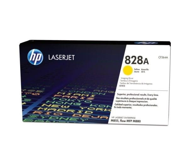 HP 828A yellow 30 000 zadań (bęben) - 212198 - zdjęcie
