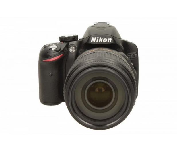 Nikon D3200 Czarnyaf S Dx Vr Ii 18 5555 300 Vr Lustrzanki Sklep Komputerowy X Kompl