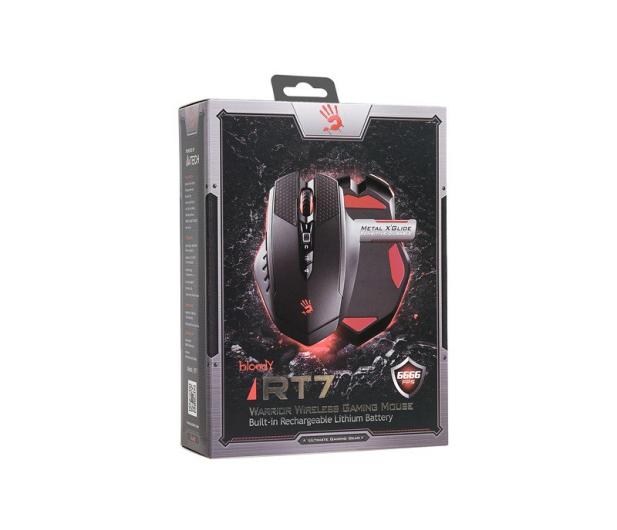 A4Tech Bloody Terminator Wireless RT7 - 242595 - zdjęcie 5