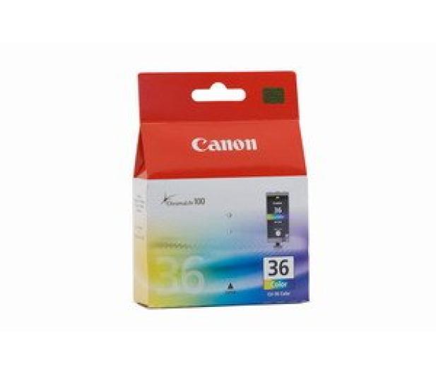 Canon CLI-36 kolor 249str. - 25126 - zdjęcie 2