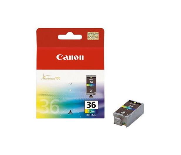 Canon CLI-36 kolor 249str. - 25126 - zdjęcie 5