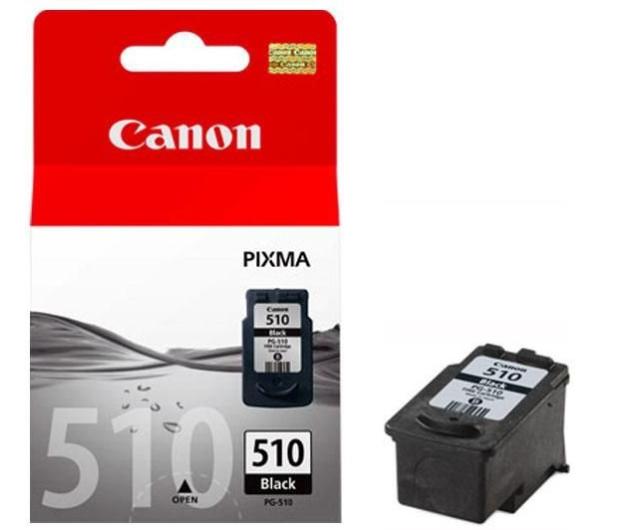 Canon PG-510 black 9ml  - 44456 - zdjęcie