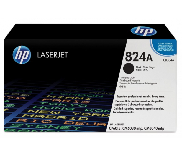 HP black 35000 zadań (bęben) - 44712 - zdjęcie
