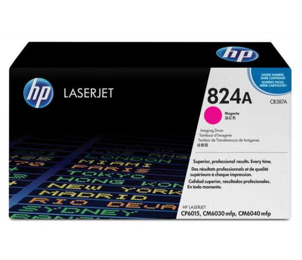 HP magenta 35000 zadań (bęben) - 44714 - zdjęcie