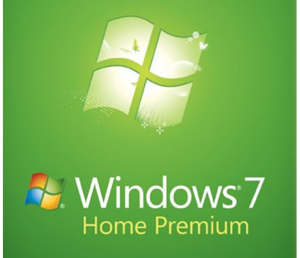 Microsoft Windows 7 Home Premium PL 64bit OEM   - 47571 - zdjęcie