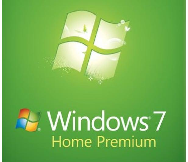 Microsoft Windows 7 Home Premium PL 64bit OEM   - 47571 - zdjęcie 2