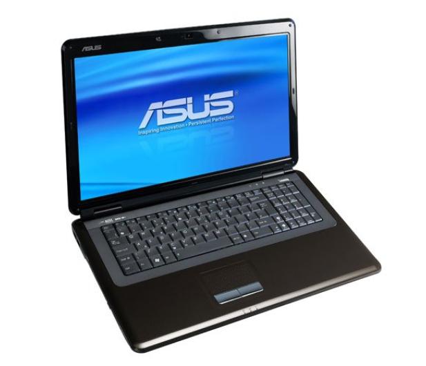 ASUS K70ID-TY019 T4400/2048/250/DVD-RW - 52310 - zdjęcie 8