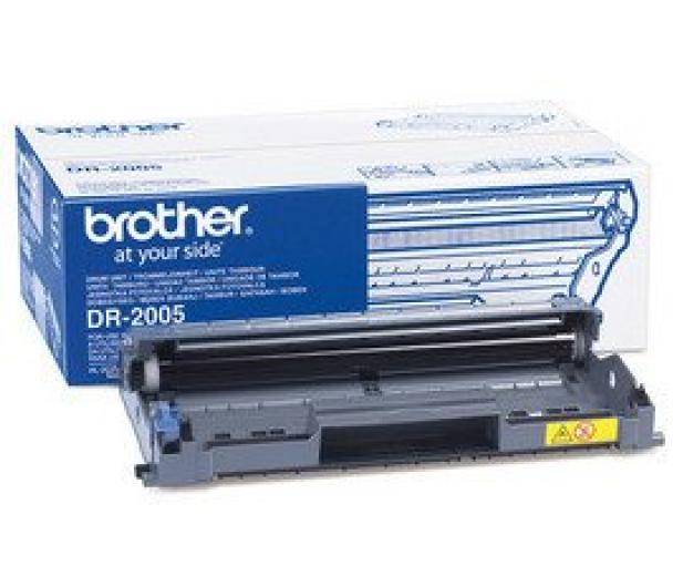 Brother DR2005 black 12000 zadań (bęben) - 53275 - zdjęcie