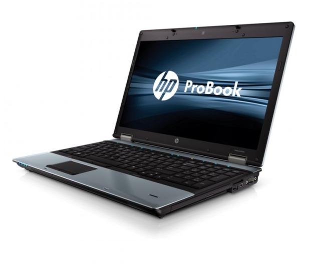 HP probook 6550b i5-450M/4096/500/DVD-RW/7Pro64 - 56723 - zdjęcie 3