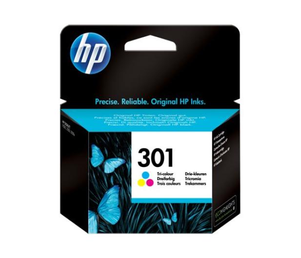 HP 301 color 165str. - 59839 - zdjęcie 5