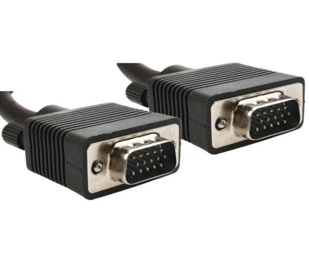 Gembird Kabel VGA/D-SUB - VGA/D-SUB 1,8m - 66021 - zdjęcie 2