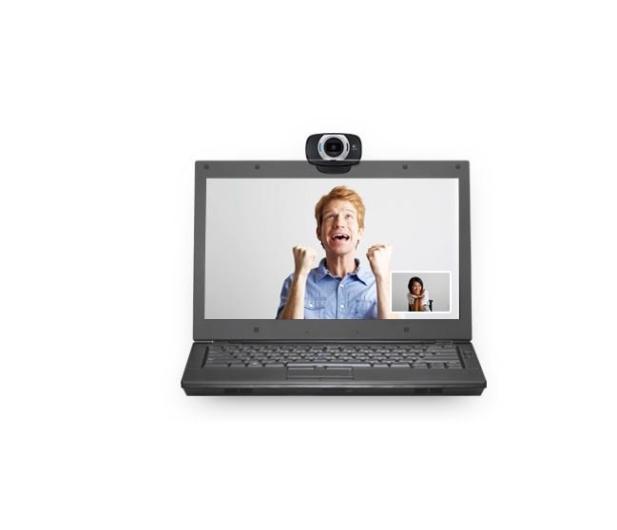 Logitech Webcam C615 HD - 71599 - zdjęcie 13