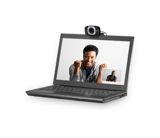 Logitech Webcam C615 HD - 71599 - zdjęcie 23