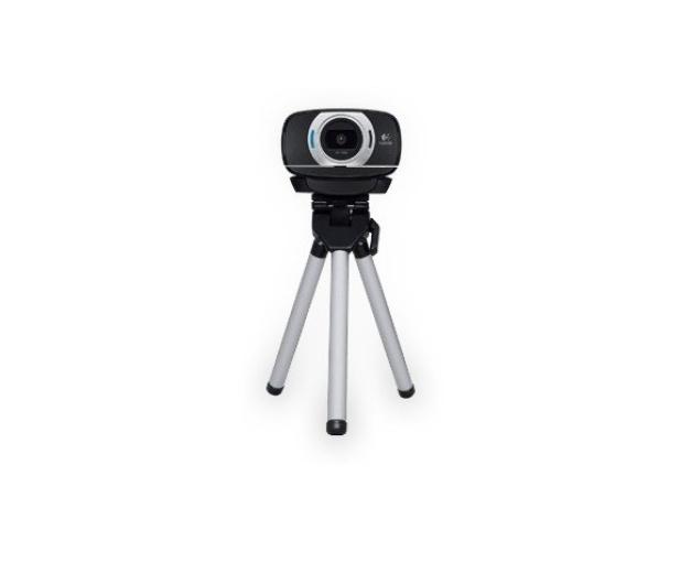 Logitech Webcam C615 HD - 71599 - zdjęcie 24