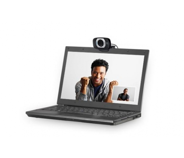 Logitech Webcam C615 HD - 71599 - zdjęcie 12