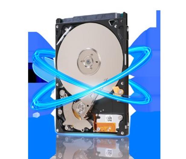 Seagate 500GB 7200obr. 16MB - 72223 - zdjęcie 4
