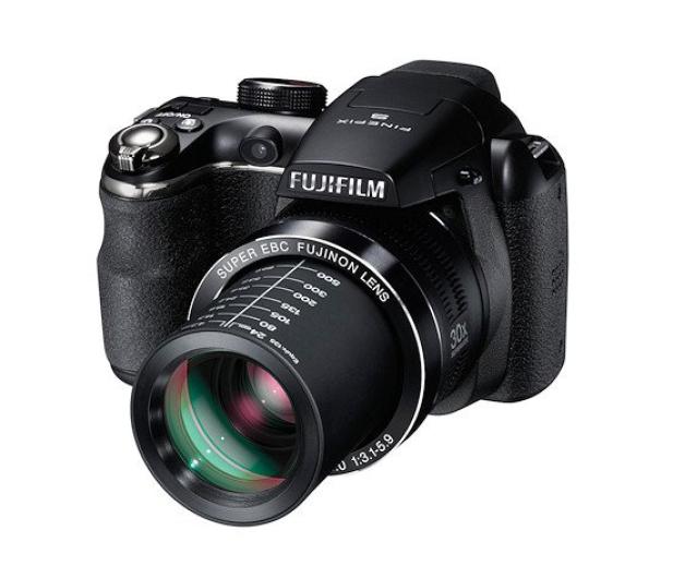 Fujifilm Finepix S4400 Czarny Aparaty Kompaktowe Sklep Komputerowy X Kom Pl