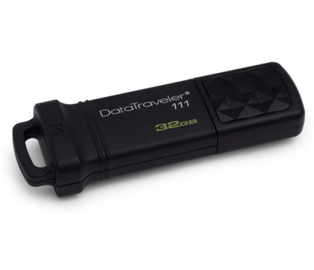 Kingston 32GB DataTraveler 111 (USB 3.0) - 80204 - zdjęcie