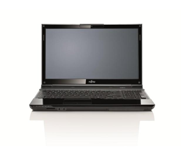 Fujitsu AH532 P2020M/4GB/500/DVD-RW/7HP64X GT640M - 157633 - zdjęcie 2