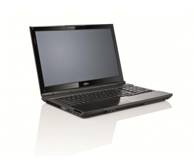 Fujitsu AH532 P2020M/4GB/500/DVD-RW/7HP64X GT640M - 157633 - zdjęcie