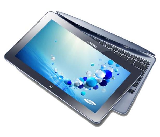 Samsung XE500T1C Z2760/2048MB/64/Win8 3G - 123207 - zdjęcie 4