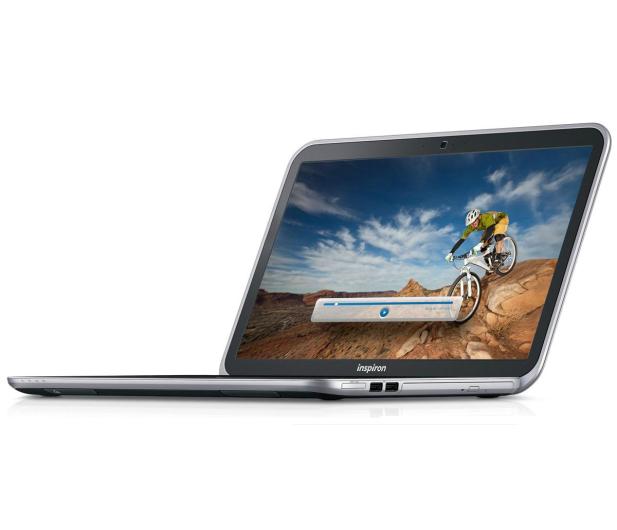 Dell Inspiron 15z i3-3217U/8GB/500+32/DVD-RW/Win8 - 118531 - zdjęcie
