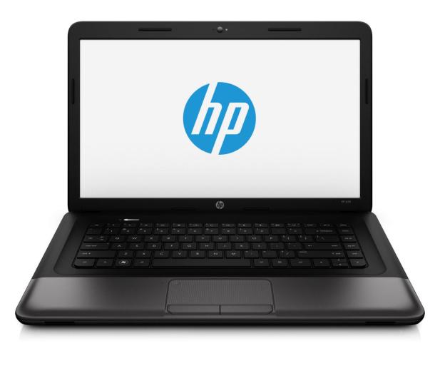 HP 250 1000M/4GB/500/DVD-RW + Torba  - 151094 - zdjęcie 3